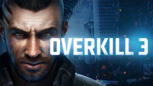 Overkill 3 Mod Apk: Unlimited Money, Free shopping & Mega Mod 2