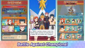 Pokémon Masters Mod Apk: Unlimited Coins, Gems & Unlocked Levels 1