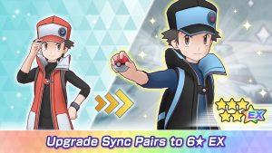 Pokémon Masters Mod Apk: Unlimited Coins, Gems & Unlocked Levels 2