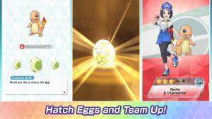 Pokémon Masters Mod Apk: Unlimited Coins, Gems & Unlocked Levels 3