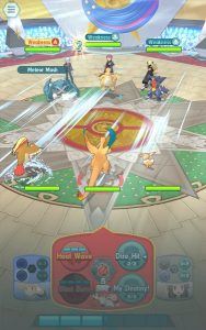 Pokémon Masters Mod Apk: Unlimited Coins, Gems & Unlocked Levels 6