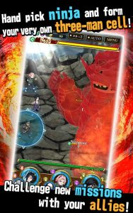 Naruto Blazing Mod Apk   Unlimited Pearls, High Attack, God Mode 4