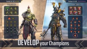 Raid Shadow Legends Mod Apk : Unlocked Warriors & Free Gems 1