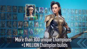 Raid Shadow Legends Mod Apk : Unlocked Warriors & Free Gems 2