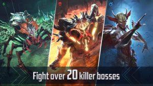Raid Shadow Legends Mod Apk : Unlocked Warriors & Free Gems 3