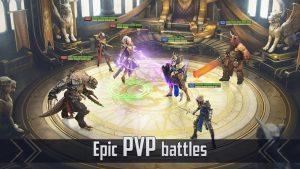 Raid Shadow Legends Mod Apk : Unlocked Warriors & Free Gems 4