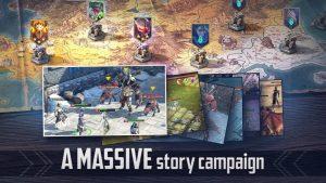 Raid Shadow Legends Mod Apk : Unlocked Warriors & Free Gems 6