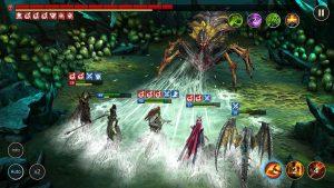 Raid Shadow Legends Mod Apk : Unlocked Warriors & Free Gems 8