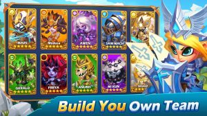 TapTap Heroes Mod APK : 1.0.0308 Unlimited Money & No Ads 1