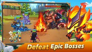 TapTap Heroes Mod APK : 1.0.0308 Unlimited Money & No Ads 4