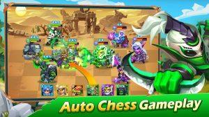 TapTap Heroes Mod APK : 1.0.0308 Unlimited Money & No Ads 6