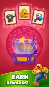 Toon Blast Mod Apk : Unlimited Lives, Boosters & Coins 4