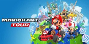 Mario Kart Tour Mod Apk | Unlimited Gems, Coins, Ads-Free Gaming 1