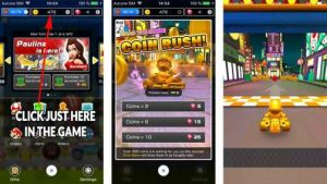 Mario Kart Tour Mod Apk | Unlimited Gems, Coins, Ads-Free Gaming 4