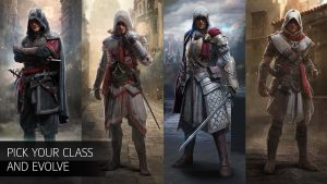 Assassin's Creed Identity Mod Apk   Unlimited Money, Credits 4