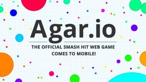 Agar.io Mod Apk | Unlimited Money, VIP Access, Reduced Zoom 1