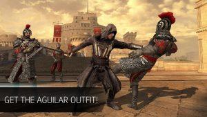 Assassin's Creed Identity Mod Apk   Unlimited Money, Credits 1