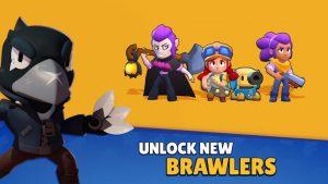 Brawl Stars Mod Apk   Unlimited Money, Coins, Gems, No-Ads, Brawlers. 3