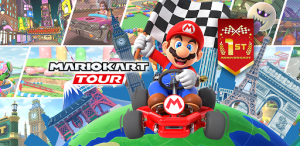 Mario Kart Tour Mod Apk | Unlimited Gems, Coins, Ads-Free Gaming 3