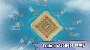 Island War Mod Apk   Unlimited Money, Lives And Easy Win 4