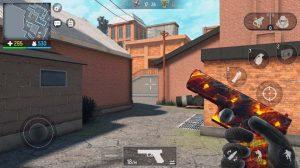 Modern Ops Mod Apk   Unlimited Money, Bullets & Aimbot 1