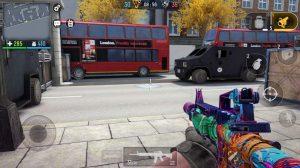Modern Ops Mod Apk   Unlimited Money, Bullets & Aimbot 2