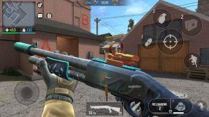 Modern Ops Mod Apk   Unlimited Money, Bullets & Aimbot 3